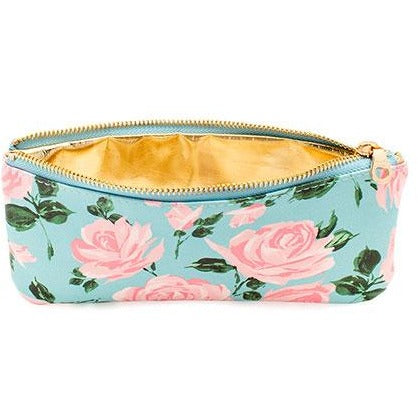 Ban.do Rose Parade Pencil Case / Storage Pouch,Pencil Case, Ban.do - Yum Yum Store