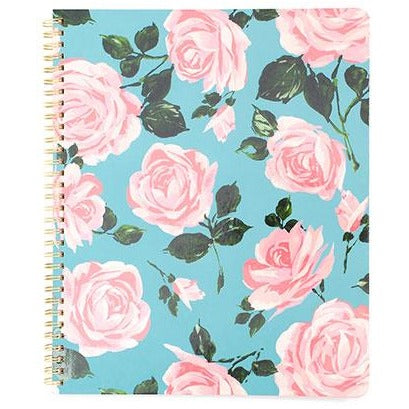 Ban.do Rose Parade Large Lined Notebook,Notebook, Ban.do - Yum Yum Store