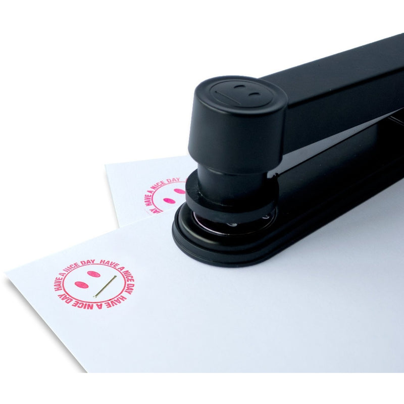Stampler Stapler With Stamp,Desktop Accessory, Suck UK - Yum Yum Store