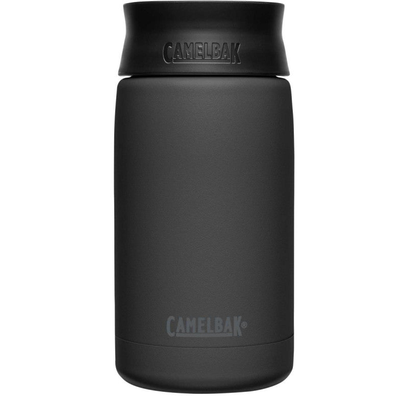 Camelbak Hot Cap Vacuum Stainless 0.4l Black,Reusable Coffee Cup, Camelbak - Yum Yum Store