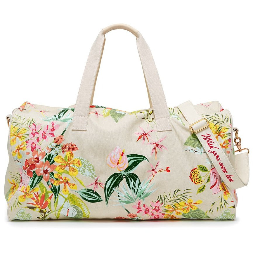 Ban.do Getaway Paradiso Duffle Bag,Duffle Bag, Ban.do - Yum Yum Store