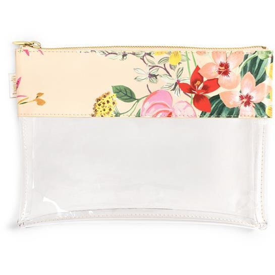 Ban.do Peekaboo Clutch Paradiso,Toiletry Bag, Ban.do - Yum Yum Store