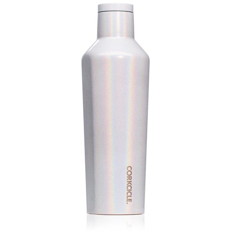 Corkcicle Classic Canteen Unicorn Magic 16oz,Water Bottle, Corkcicle - Yum Yum Store