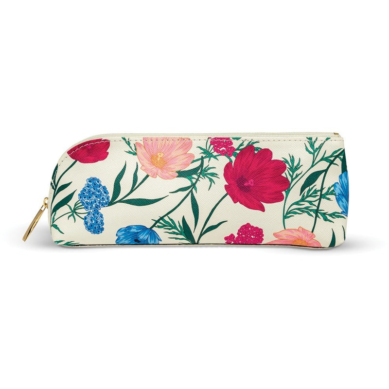 Kate Spade New York Blossom Pencil Case Sketch Set,Pencil Case, Kate Spade New York - Yum Yum Store