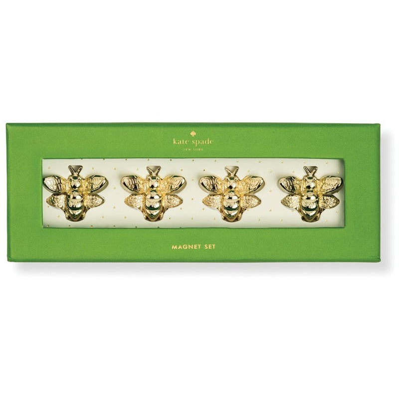 Kate Spade New York Magnet Set Bee,Magnets, Kate Spade New York - Yum Yum Store
