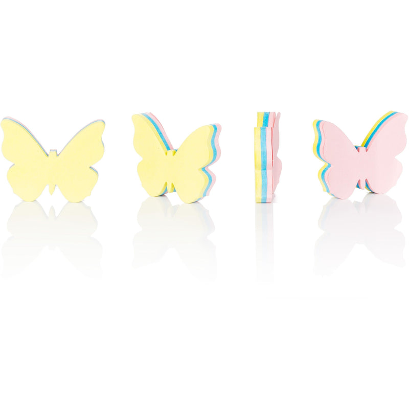 Suck UK 3d Butterfly Sticky Notes,Sticky Notes, Suck UK - Yum Yum Store