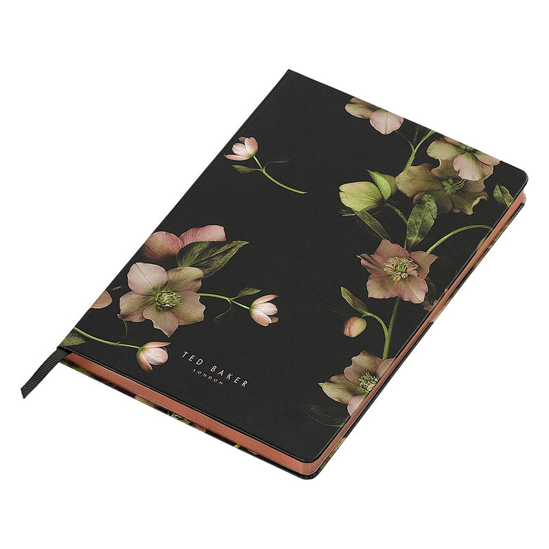 Ted Baker A5 Notebook Arboretum,Notebook, Ted Baker - Yum Yum Store
