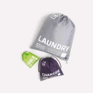 Alife Design Packing Cell Set B Laundry, Charger, Cable