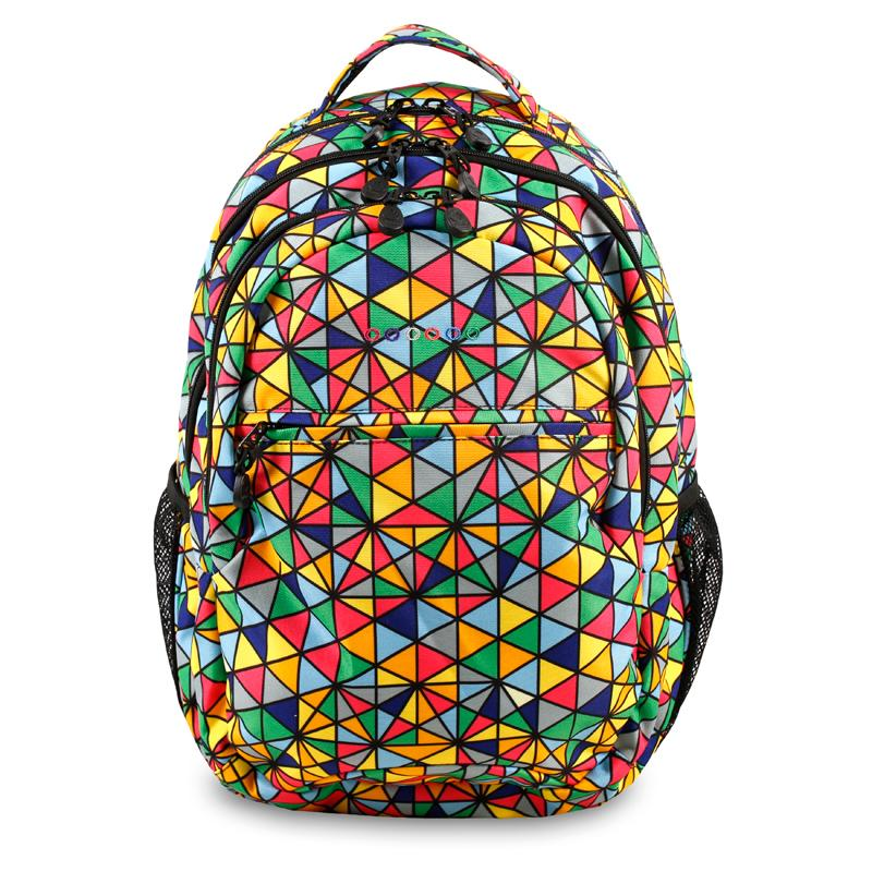 JWORLD New York Cornelia Backpack - Prizm