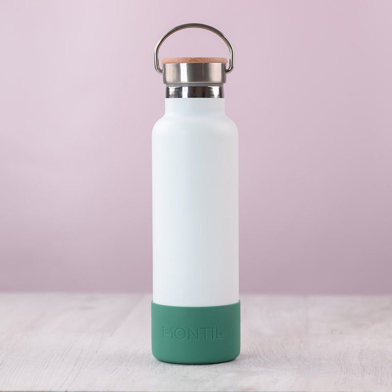 Montii Co. Bottle Bumper Forest Green
