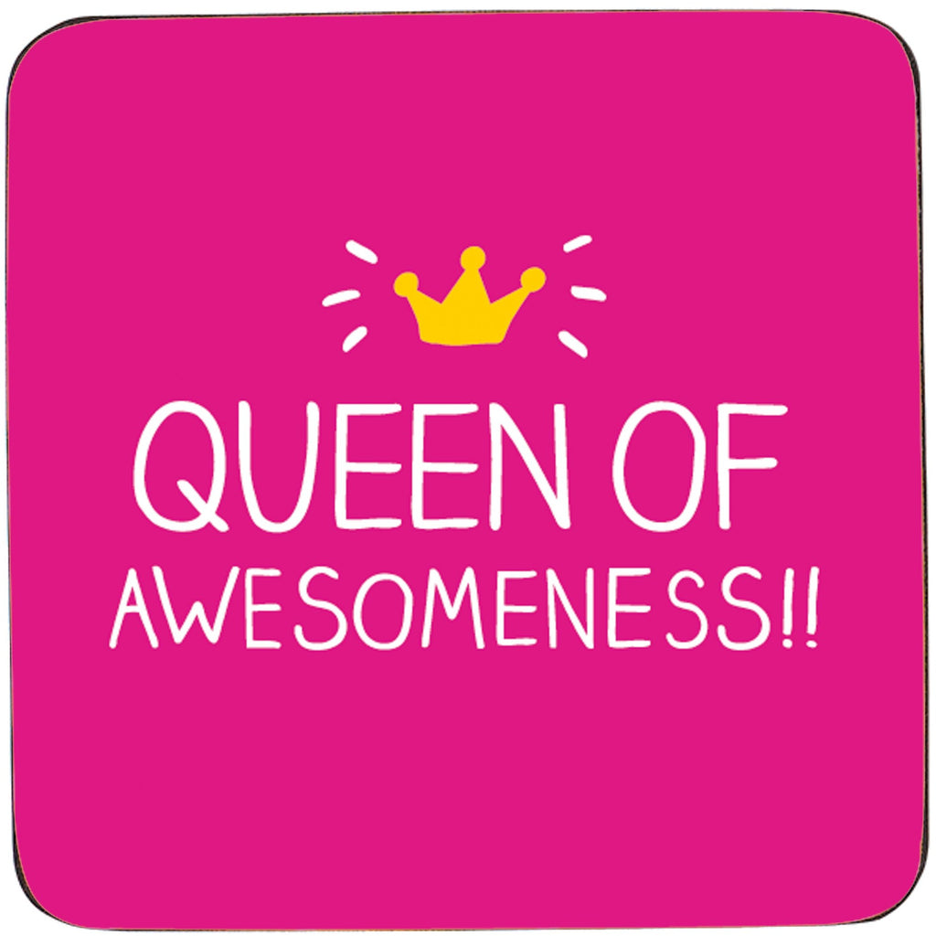 Happy Jackson Queen of Awesomeness!! Coaster,Coaster, Happy Jackson - Yum Yum Store