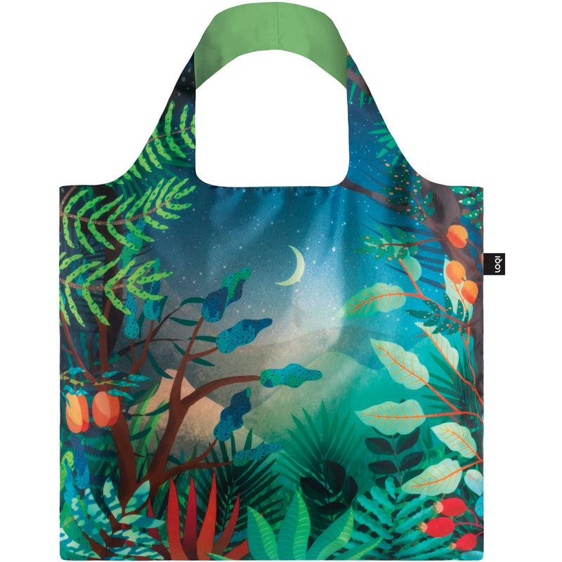 Loqi Reusable Shopping Bag Hvass & Hannibal Collection - Arbaro,Reusable Shopping Bag, Loqi - Yum Yum Store