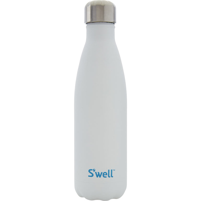 S'well Insulated Water Bottle Stone Collection  - 500ml Moonstone,Water Bottle, S'well - Yum Yum Store
