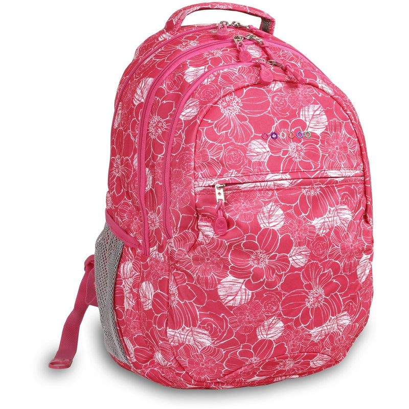 JWORLD New York Cornelia Backpack - Aloha,Backpack, JWorldStore - Yum Yum Store