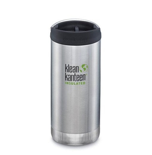 Klean Kanteen TK Wide Insulated Cup 355ml Brushed Stainless,Reusable Coffee Cup, Klean Kanteen - Yum Yum Store