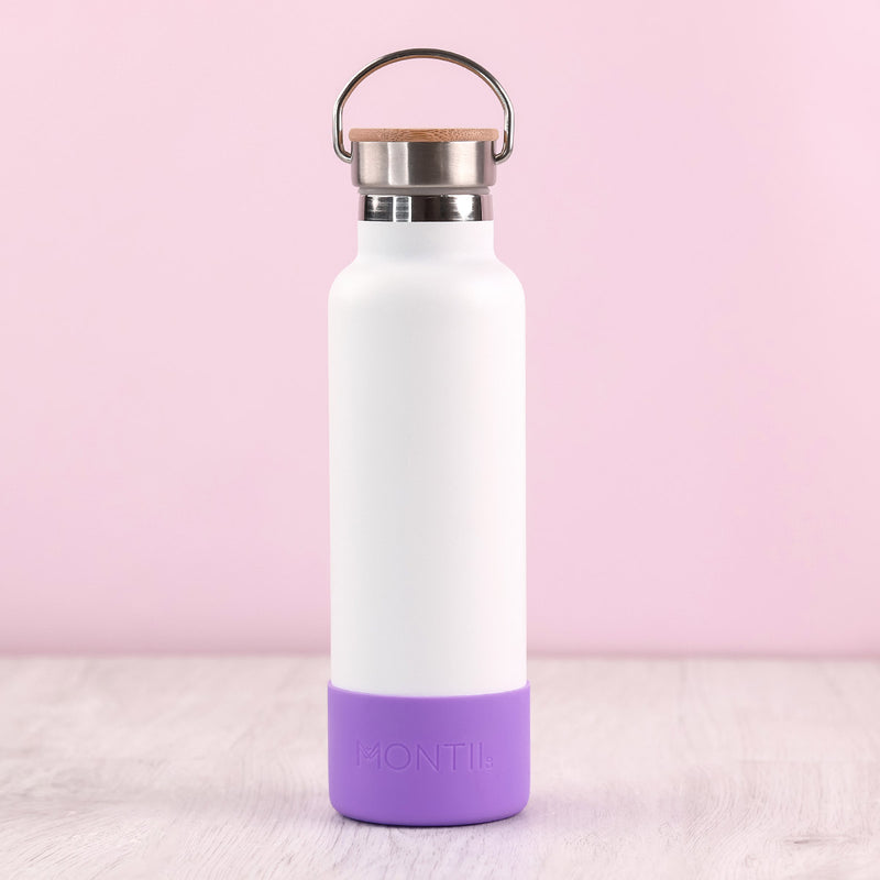 Montii Co. Bottle Bumper Lavender