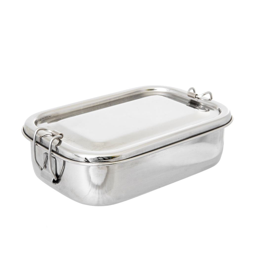 Sass & Belle Stainless Steel Lunch /Snack Box