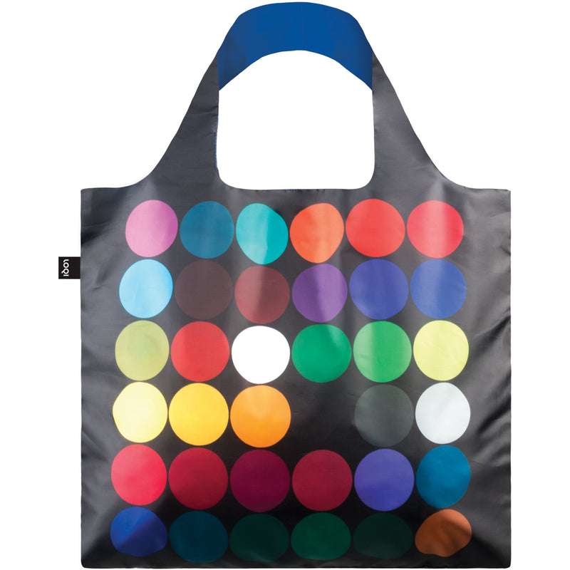 Loqi Reusable Shopping Bag Museum Collection - Poul Gernes,Reusable Shopping Bag, Loqi - Yum Yum Store