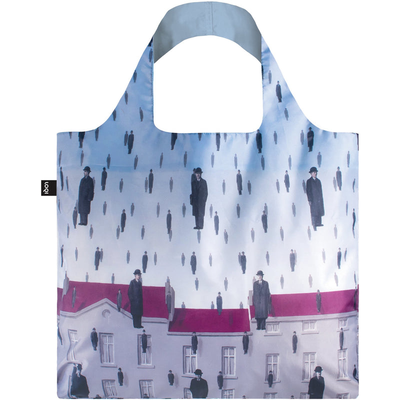 Loqi Reusable Shopping Bag Museum Collection - Rene Margritte,Reusable Shopping Bag, Loqi - Yum Yum Store