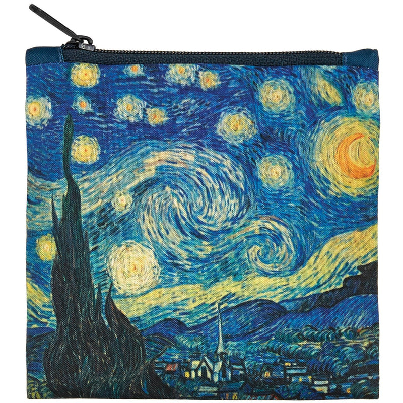 Loqi Reusable Shopping Bag Museum Collection - Vincent Van Gogh,Reusable Shopping Bag, Loqi - Yum Yum Store