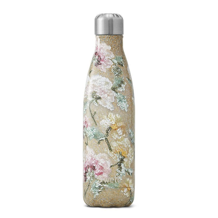 S'well Sequin Collection 500ml Vintage Rose