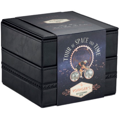 Ted Baker Lifestyle Storage Box Cufflink and Watches Black Brogue,Cufflink & Watch Case, Ted Baker - Yum Yum Store