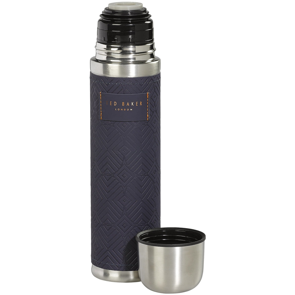 Ted Baker Flask Blue Cadet,Flask, Ted Baker - Yum Yum Store