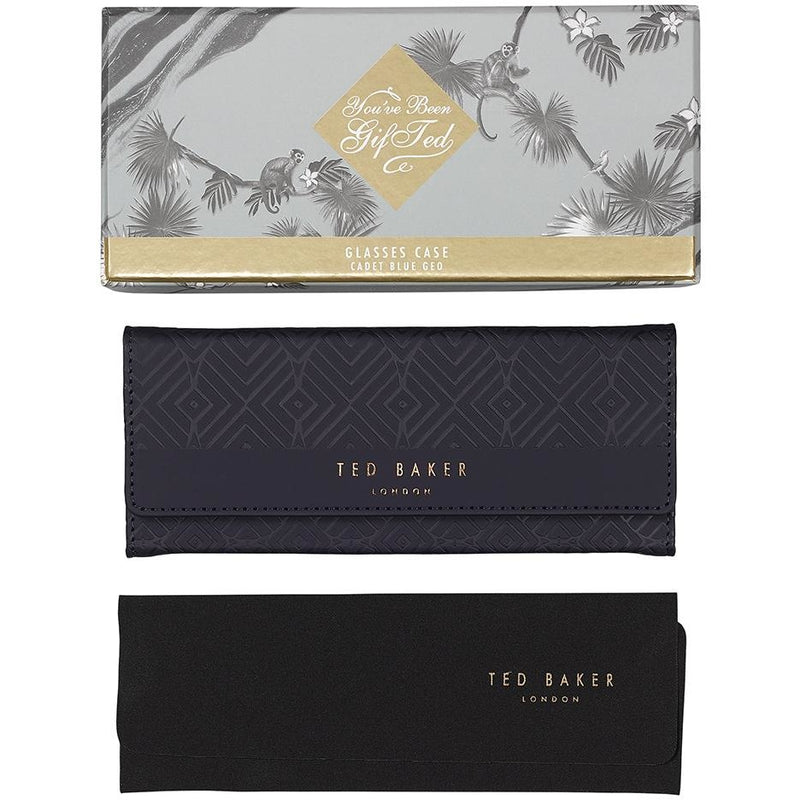 Ted Baker Blue Cadet Glasses Case,Glasses Case, Ted Baker - Yum Yum Store