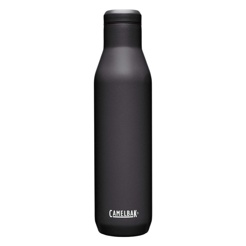 Horizon Insulated Stainless Steel Bottle 750ml Black