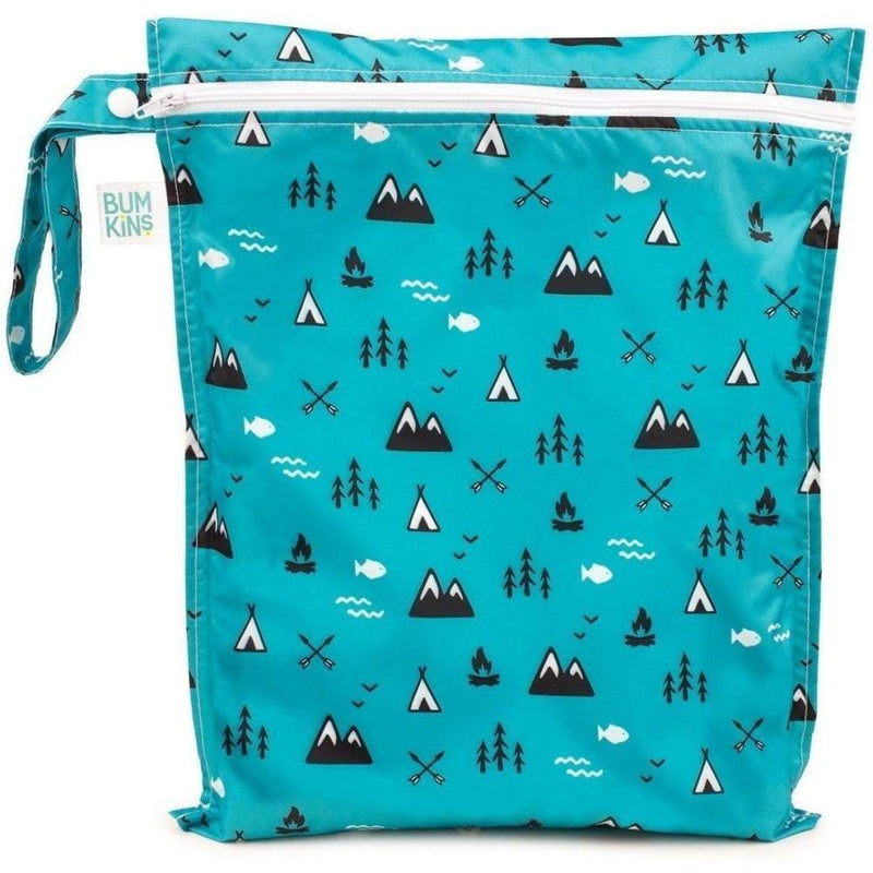 Bumkins Wet Bag Outdoors,Wet Bag, Bumkins - Yum Yum Store