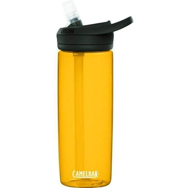 Camelbak Eddy 0.6L Yellow,Plastic Water Bottle, Camelbak - Yum Yum Store