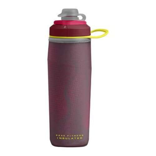 Camelbak Peak Fitness Chill 500ml - Plum Pink,Plastic Water Bottle, Camelbak - Yum Yum Store