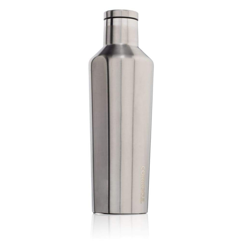 Corkcicle Classic Canteen Steel 16oz,Water Bottle, Corkcicle - Yum Yum Store