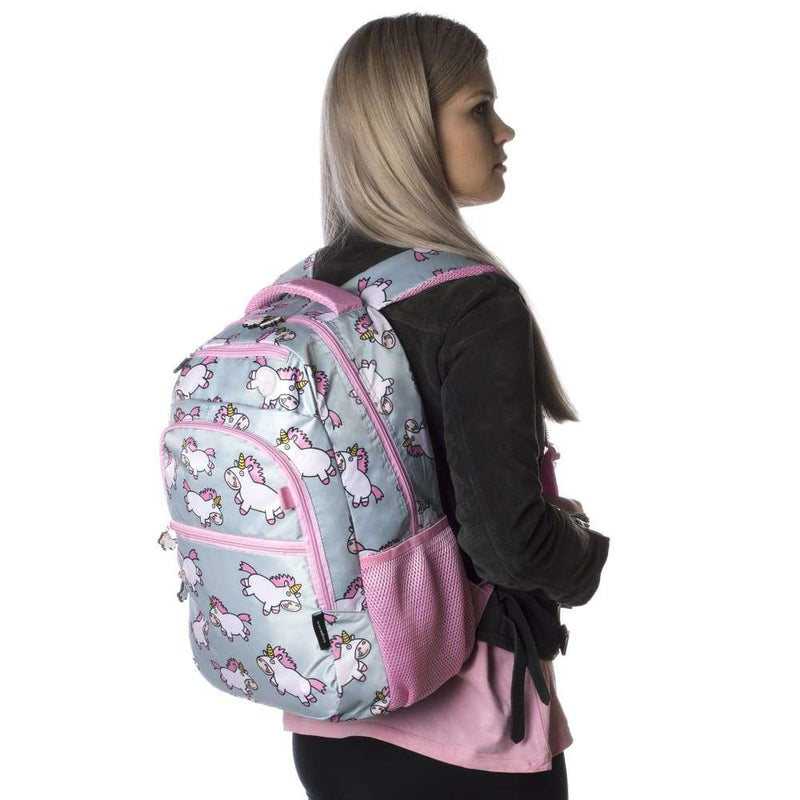Fringoo Junior Backpack Unicorn,Backpack, Fringoo - Yum Yum Store