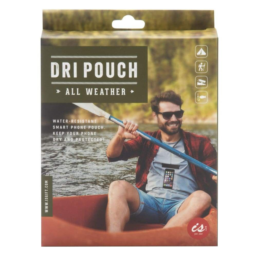 IS Gift All Weather Dri Pouch - Smart Phone Pouch,Reusable Pouch, IS Gift - Yum Yum Store