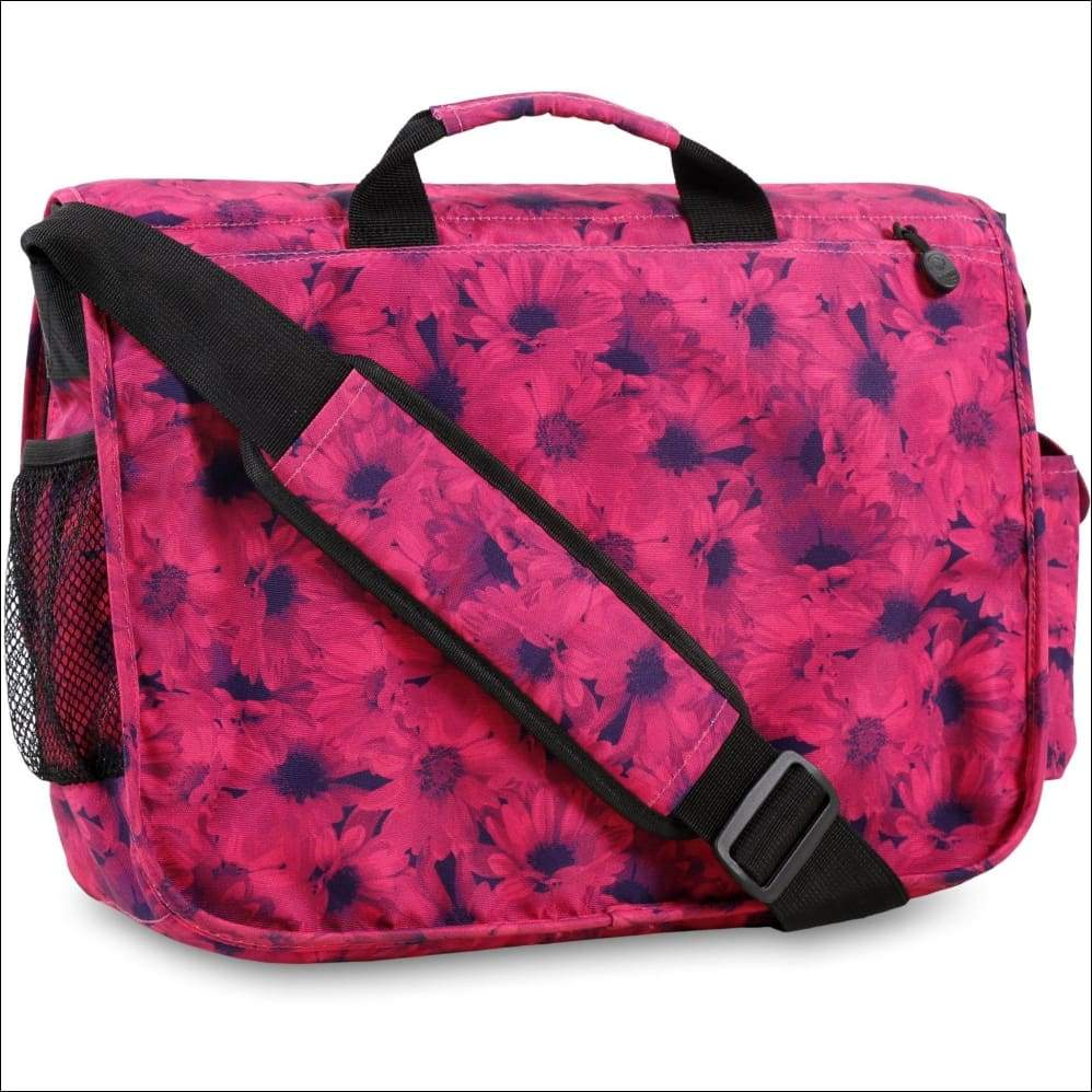 J World New York Laptop / Messenger Style Bag - Thomas Bellis,Laptop / Messenger Bag, J World New York - Yum Yum Store