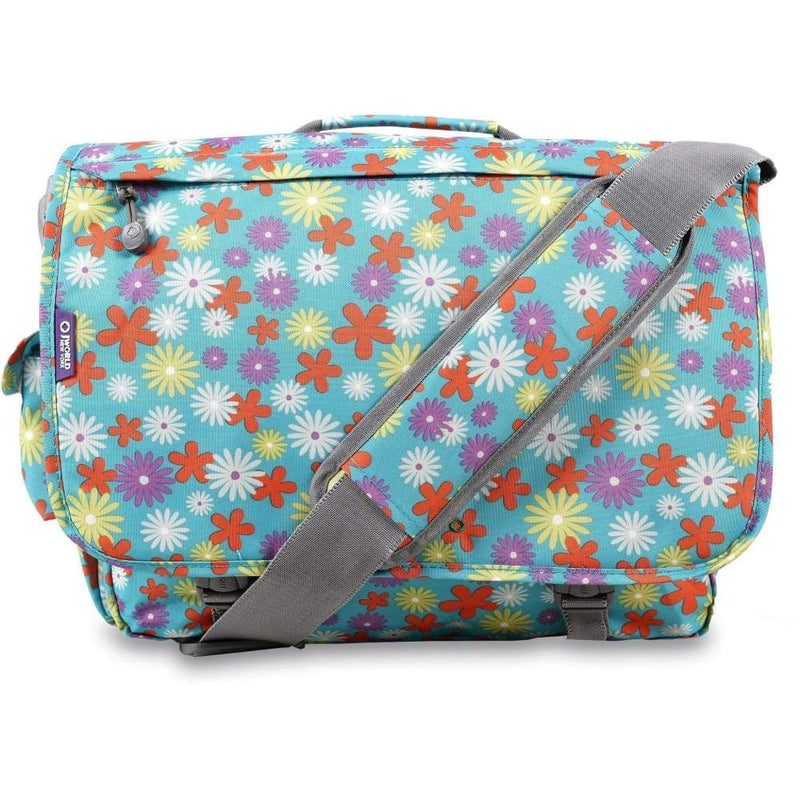 J World New York Laptop / Messenger Style Bag - Thomas Spring,Laptop / Messenger Bag, J World New York - Yum Yum Store