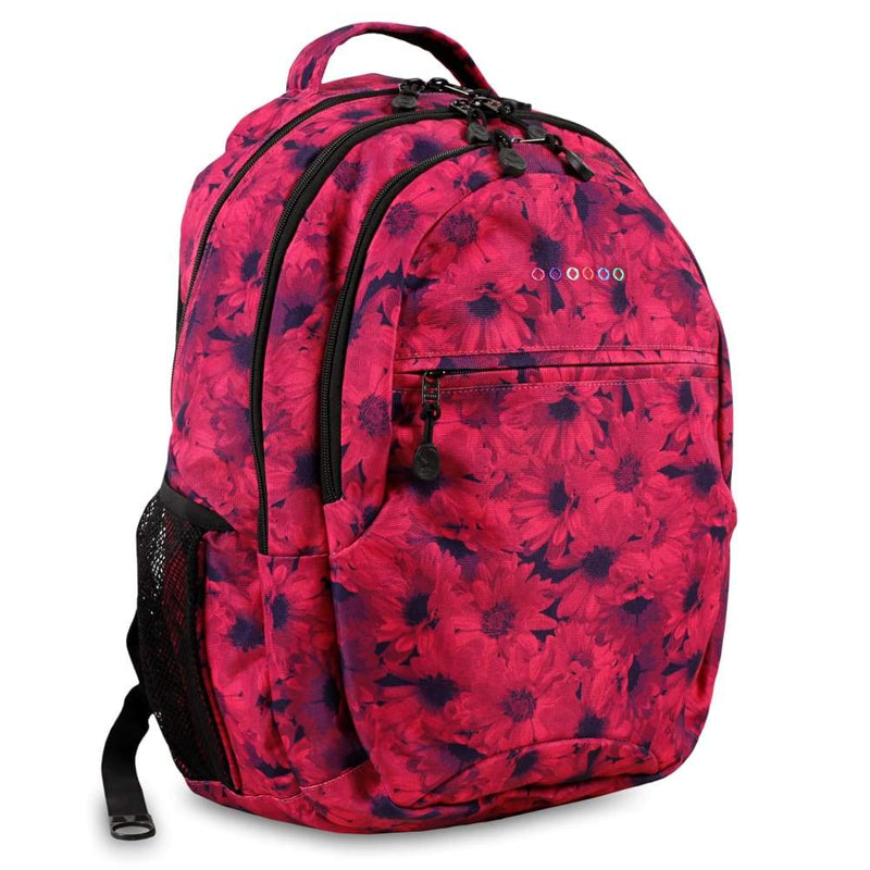 JWORLD New York Cornelia Backpack - Bellis,Backpack, J World New York - Yum Yum Store