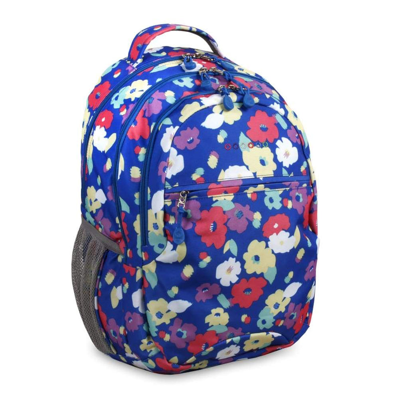 JWORLD New York Cornelia Backpack - Petals,Backpack, J World New York - Yum Yum Store