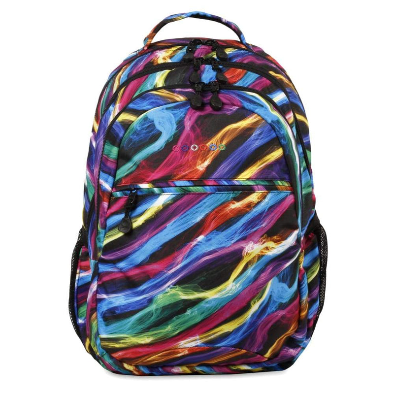 JWORLD New York Cornelia Backpack - Quantum,Backpack, JWorldStore - Yum Yum Store