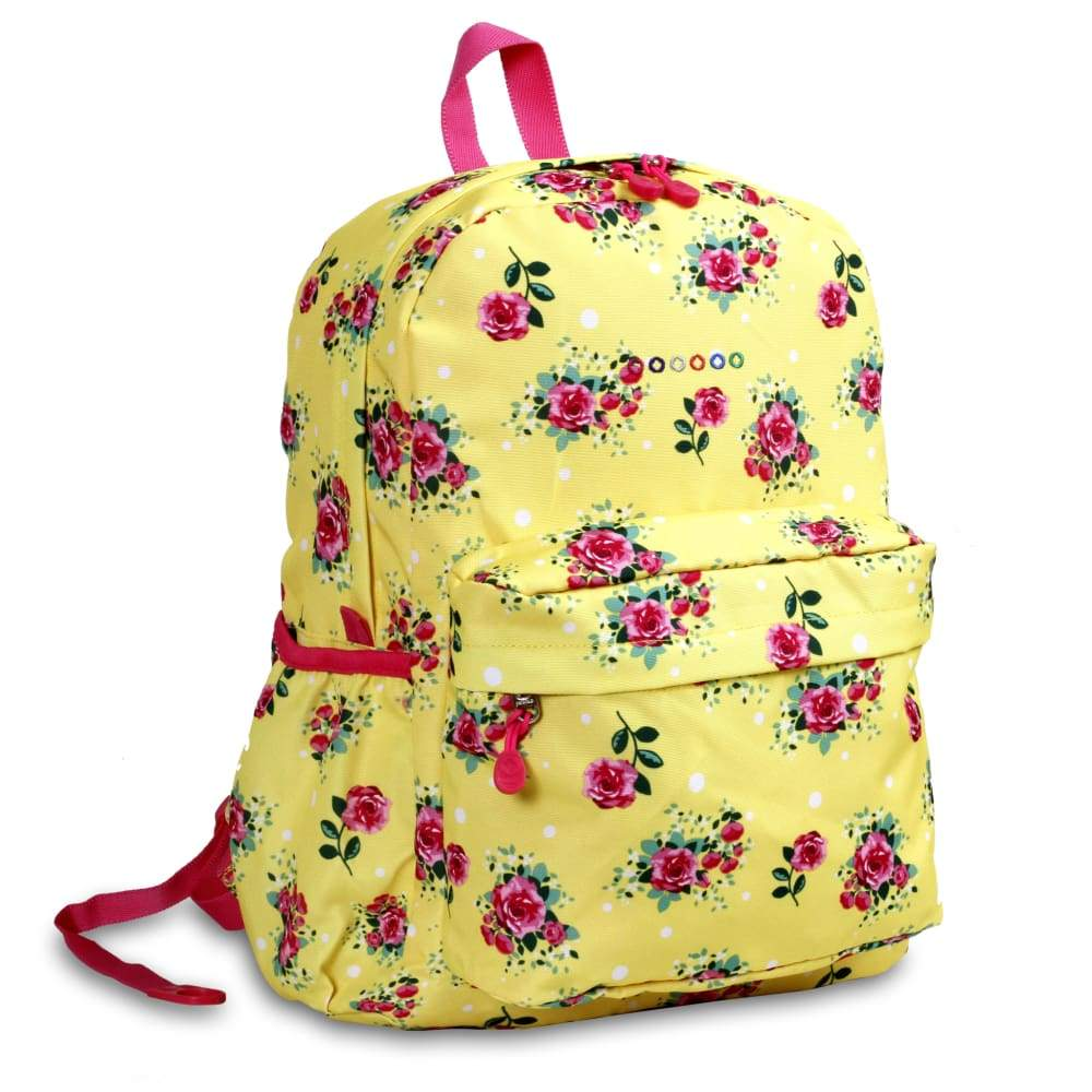 JWORLD New York Oz Backpack - English Rose,Backpack, J World New York - Yum Yum Store