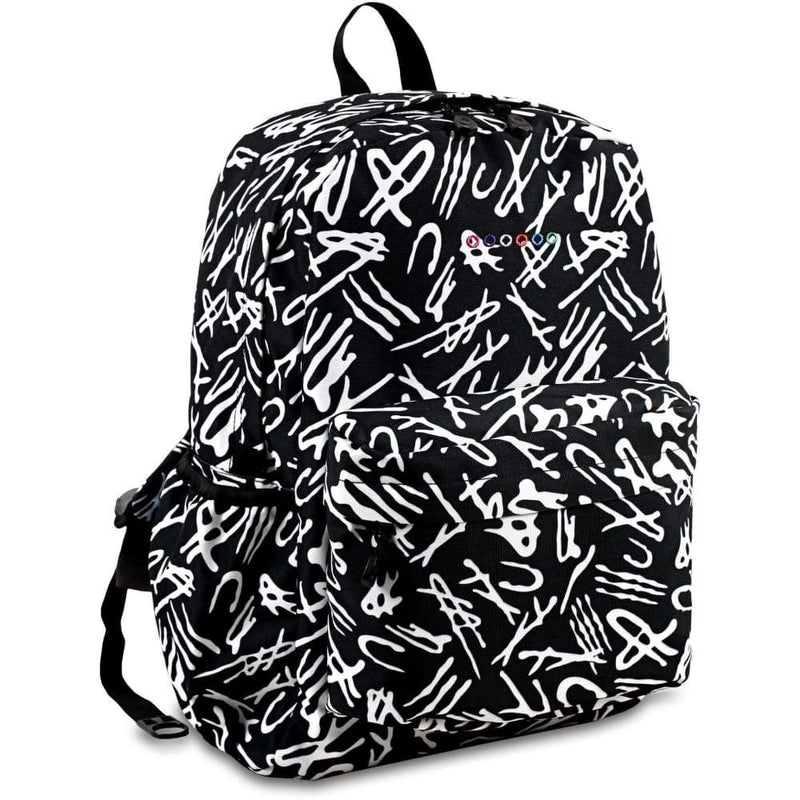 JWORLD New York Oz Backpack - Script,Backpack, J World New York - Yum Yum Store