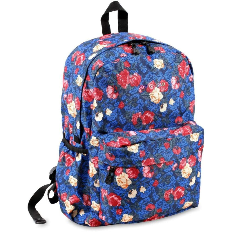JWORLD New York Oz Backpack - Vintage Rose,Backpack, J World New York - Yum Yum Store