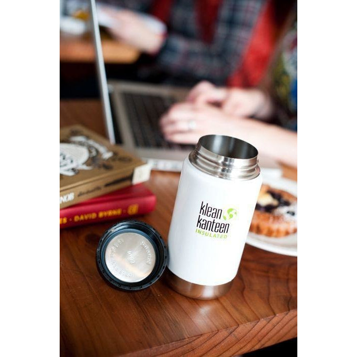 Klean Kanteen Wide Loop Cap,Reusable Coffee Cup, Klean Kanteen - Yum Yum Store
