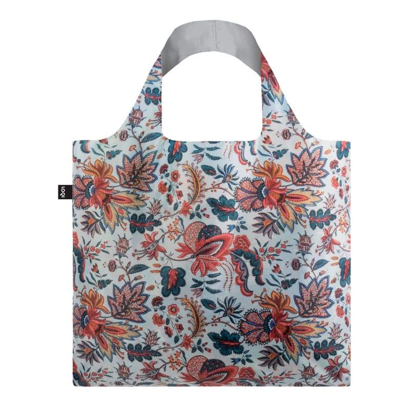 Loqi Reusable Shopping Bag Museum Collection - Indian,Reusable Shopping Bag, Loqi - Yum Yum Store