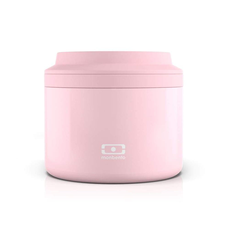 Monbento: Mb Element - Litchi,Insulated Food Flask, Monbento - Yum Yum Store