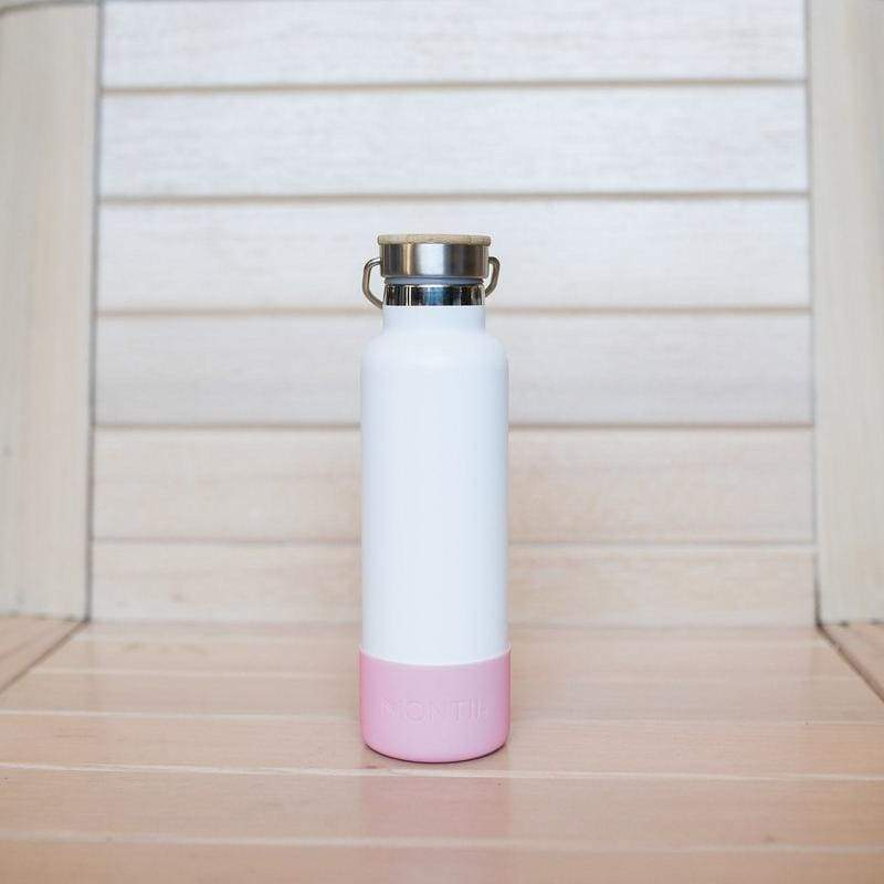 Montii Co. Bottle Bumper Light Pink,Bottle Bumper, Montii - Yum Yum Store