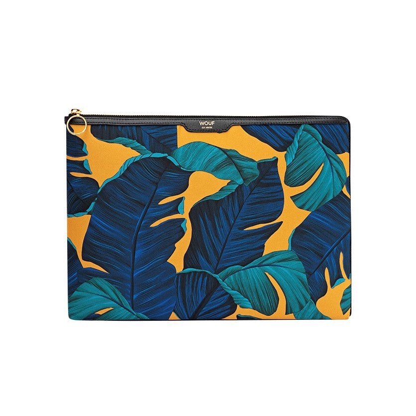 Wouf Laptop Sleeve Barbados,Laptop Case, Wouf - Yum Yum Store