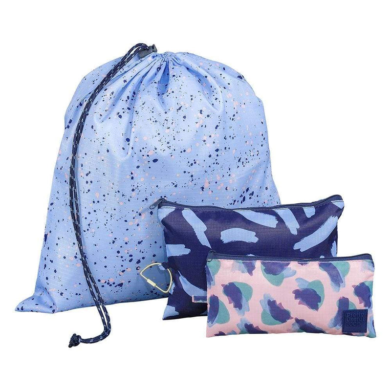 Pretty Useful Tools Travel Pouches Set of 3,Pouches, Pretty Useful Tools - Yum Yum Store