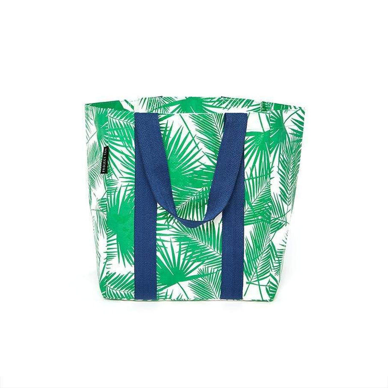 Project Ten Shopper Tote Palms